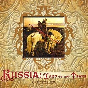 Image for 'Russia:Land of the Tsars'