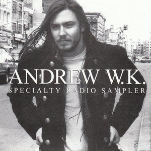 Image for 'Specialty Radio Sampler'