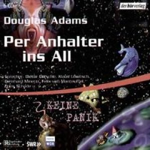 Image for 'Per Anhalter ins All - CD 10'
