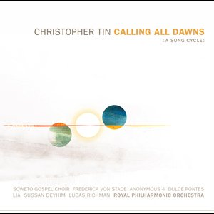 Image for 'Calling All Dawns: A Song Cycle'
