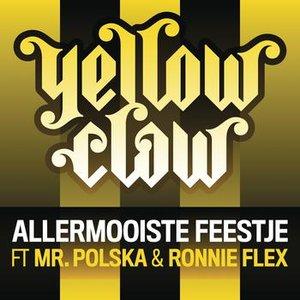 Image for 'Allermooiste Feestje'