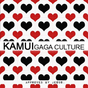 Image for 'Gaga Culture'