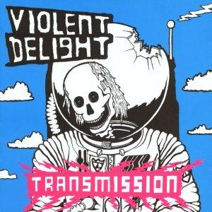 """Transmission""的封面"