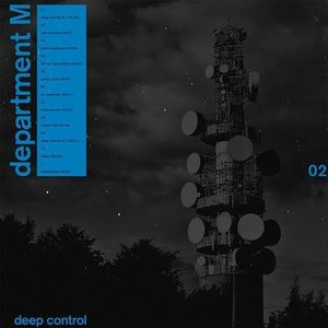 Image for 'Deep Control'