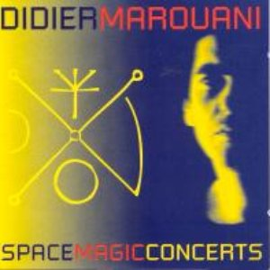Image for 'Space Magic Concerts'