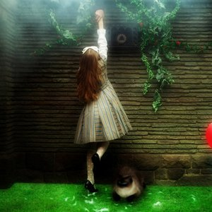 Image for 'Alice In Wonder Underground'