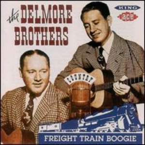 Image for 'Freight Train Boogie'