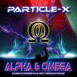 Image for 'Alpha & Omega'