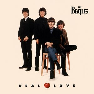 Image pour 'Real Love'