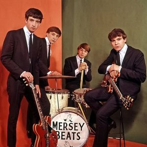 Immagine per 'The Merseybeats'