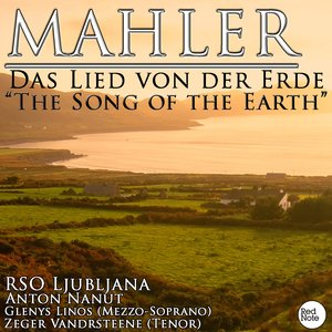 Image for 'Mahler: Das Lied von der Erde (The Song of the Earth)'