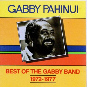 Image for 'Best of The Gabby Band 1972-1977'