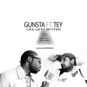 Image for 'Life Only Gets Better (feat. Tey)'