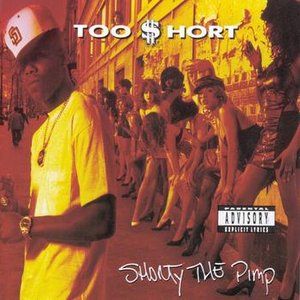 Image for 'Shorty The Pimp'