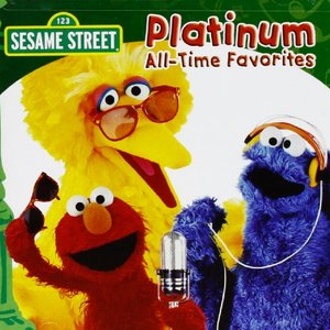 Image for 'Platinum All-Time Favorites'