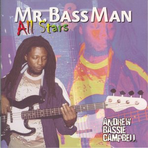 Image for 'Mr Bassman All Stars'