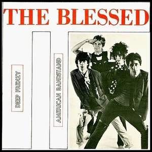 Image for 'Blessed'
