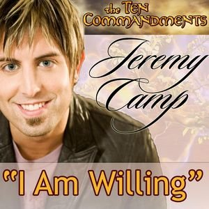Image for 'I Am Willing'