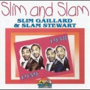 Image for 'Slim & Slam, 1938-1939'