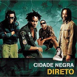 Bild für 'A Sombra Da Maldade (Ao Vivo)'
