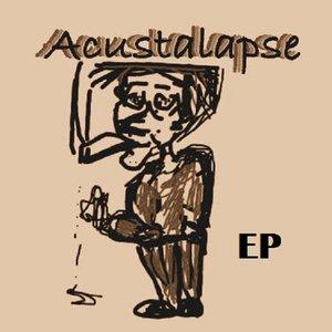 Immagine per 'ACUSTALAPSE  -  EP'