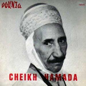 Image for 'Cheikh Hamada'