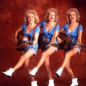 Image for 'The Del Rubio Triplets'