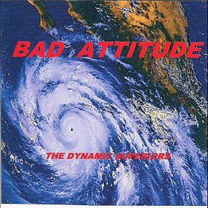 Image for 'Bad Attitude'