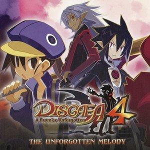Image pour 'Disgaea 4: The Unforgotten Melody'