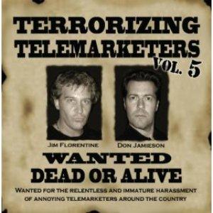 Imagen de 'Terrorizing Telemarketers 5'