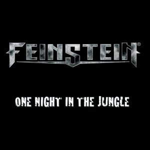 Image for 'One Night in the Jungle'