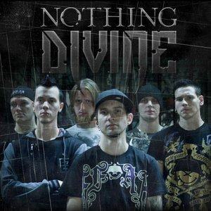 Image for 'Nothing Divine'