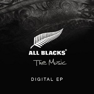 Imagem de 'All Blacks - The Music EP'