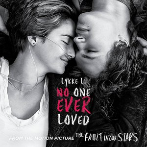 Image for 'No One Ever Loved'