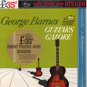 Image for 'Guitars Galore'
