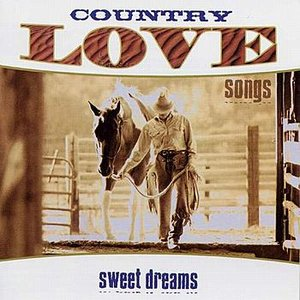Image for 'K-tel's Sweet Dreams - Country Love'