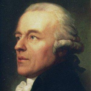 Image for 'Johann Gottlieb Naumann'