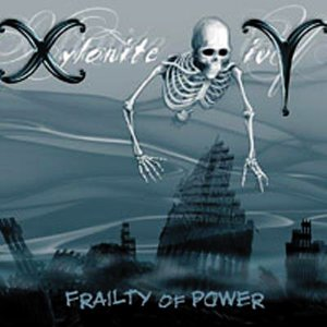 Image for 'Frailty of Power'