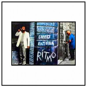 Image for 'Ritmo'