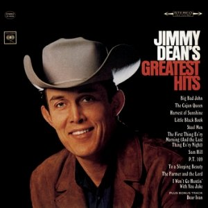 Immagine per 'Jimmy Dean's Greatest Hits'