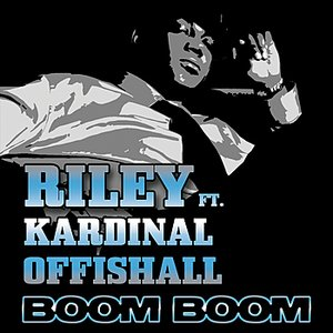 Image for 'Boom Boom - Single'