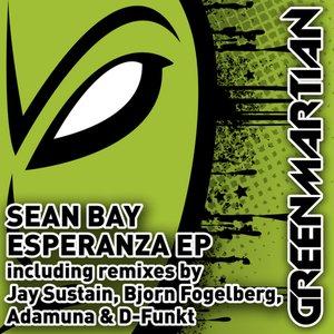 Image for 'Esperanza EP'