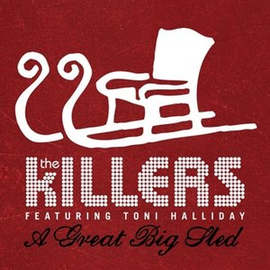 Image for 'A Great Big Sled (feat. Toni Halliday)'