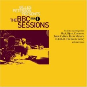 Image for 'Gilles Peterson Presents BBC Sessions (disc 1)'