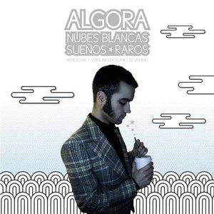 Image for 'Nubes blancas sueños raros'