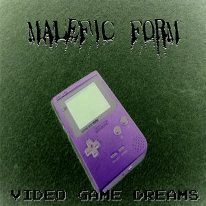 Image for 'Video Game Dreams'