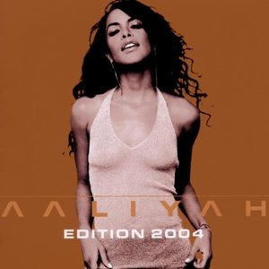 Image for 'Aaliyah (Edition 2004)'