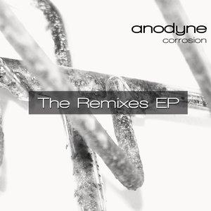 Bild für 'Anodyne - Remix EP'