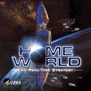 Image for 'Homeworld Music'