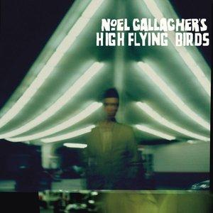 Image for 'Noel Gallagher's High Flying Birds (Inkl. Bonus Track / exklusiv bei Amazon.de)'